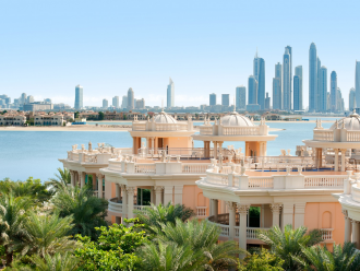 Kempinski Hotel & Residences Palm Jumeriah
