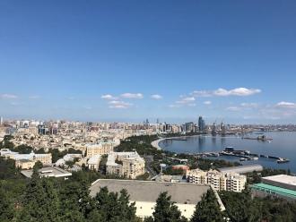 Ázerbájdžán